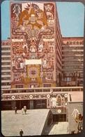 Ak Mexiko - Mexico - Public Works Building - Mexiko
