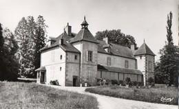 [71] Saône Et Loire > Non Classés Cressy Sur Somme Le Chateau De Valence - France