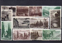 URSS 1938 O (30 K. *) - 1923-1991 UdSSR