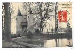 JALIGNY  (cpa 03)  Entrée Du Château   -  L 1 - Autres Communes