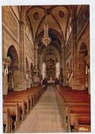 CHRISTIANITY  - AK 343106 Altorf - Eglise Abbatiale - Churches & Convents