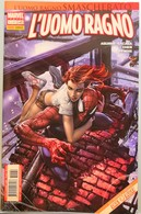 MARVEL PANINI COMICS - L'UOMO RAGNO N° 465 467 469 473 476 - (2007/8) - Spider-Man