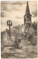 Pont-Christ - Ruines De La Chapelle - France