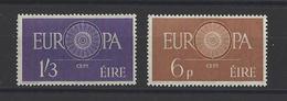 IRLANDE. YT  N° 146/147  Neuf **  1960 - 1949-... République D'Irlande