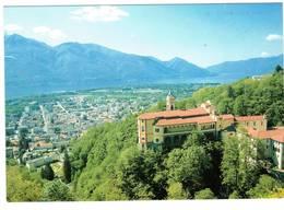 LOCARNO - MADONNA DEL SASSO (SVIZZERA) - Svizzera