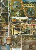 Cp , 13 , AIX EN PROVENCE , BOUCHES DU RHONE,  LOT DE 5 CARTES POSTALES - Cartes Postales