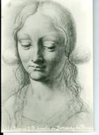 CP Photo Roma G.B. Scuola, Leonardo Da Vinci - Museum
