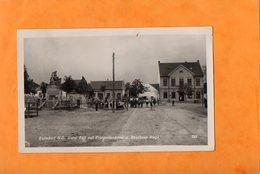 ZURNDORF N.D.  -   Hôtel TELL Mit Kriegerdenkmal U. Kauhaus Riepl  -  Juin 1943 - Autres