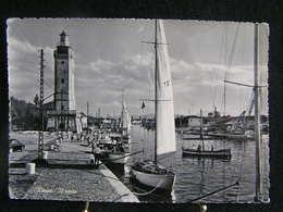 AN 147 - Italie -  La Riviera Di Rimini - La Più Bella D'Italia - Circulé 1956 - Rimini