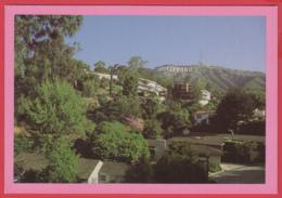 HOLLYWOOD - Photo Leveritt Bradley ** 2 SCANS - Los Angeles