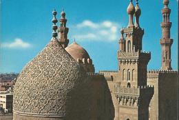 CAIRO EGYPT, PC, Circulated - Kairo