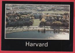 HARVARD UNIVERSITY - Harvard Business School ** 2 SCANS - Boston