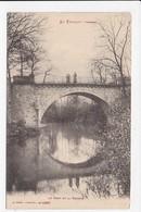 CPA 88 LE THILLOT Le Pont De La Courbe - Le Thillot