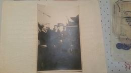 3/  Photo Du Maréchal Petain à Lyon 1942 - Guerre, Militaire