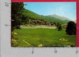 CARTOLINA NV ITALIA - CHAMPORCHER (AO) - Frazione Mellier - 10 X 15 - Altre Città