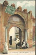 KAIROUAN TUNIS TUNISIENNE, Ciculated - Tunesien