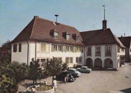 VW Käfer Ovali,BMW 700,Skoda Oktavia,Mainhardt,Rathaus, Ungelaufen - Turismo