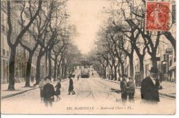 L200A_319 - Marseille - 124 Boulevard Chave - Cinq Avenues, Chave, Blancarde, Chutes Lavies