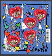 France Frankreich  Y&T BF 136** St.-Valentin - Ungebraucht
