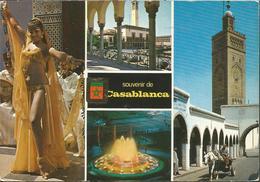 CASABLANCA MAROCO MOROCCO, PC, Ciculated - Casablanca