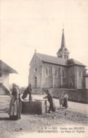73-LESCHERAINES-N°1077-E/0289 - Autres Communes