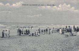 76-VEULES LES ROSES-N°1077-E/0337 - Veules Les Roses