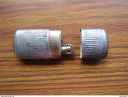 133 - Briquet à Essence - BENZINE AANSTEKER - - Briquets