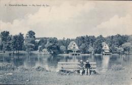 Genval Les Eaux Au Bord Du  Lac - Rixensart