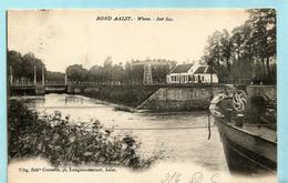 WIEZE - Het Sas - Lebbeke