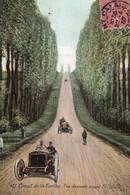 Circuit De La Sarthe, 1906 - Une Descente Avant Saint Calais - Autres