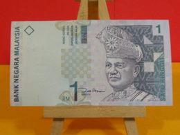 Malaysie - Billet - BANK NEGARA MALAYSIA (2) - - Malaysia