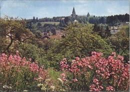 MAREDRET - A L'arrière Plan, L'Abbaye - Anhée