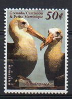 GRENADA CARRIACOU. MILLENNIUM OF SEA EXPLORATION. MNH (2R4147) - Stamps
