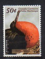 GRENADA CARRIACOU. MILLENNIUM OF SEA EXPLORATION. MNH (2R4153) - Stamps