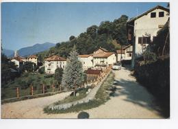 SPERA  TRENTO   Cartolina Viaggiata 1971 - Trento
