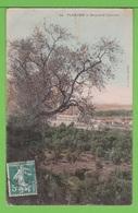 TLEMCEN / LA NOUVELLE CASERNE.... / Carte écrite En 1911 - Tlemcen