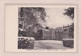 GUEMENE-PENFAO -44- Château Du Brossay - Guémené-Penfao