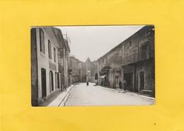CARTE-PHOTO 84 SAULT  AVENUE DE  L'ORATOIRE - France