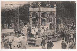 ° 10 ° BAR SUR SEINE ° Char De D'Avirey - Lincey ° Fête De L'Aube En Champagne ° - Bar-sur-Seine