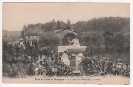 ° 10 ° BAR SUR SEINE ° Char De Buxeuil ° Fête De L'Aube En Champagne ° - Bar-sur-Seine