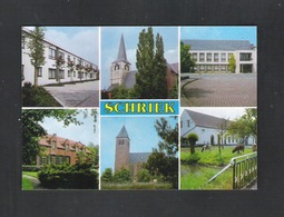 SCHRIEK - GROETEN UIT SCHRIEK     (11.351) - Heist-op-den-Berg