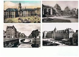 1907-743  22cp Rennes Vente Retirée Le 02-03 - Rennes