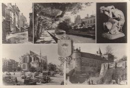 45 MONTARGIS /  PHOTO LEMOSSE      ////  REF . JANV. 19 / N° 7812 - Montargis