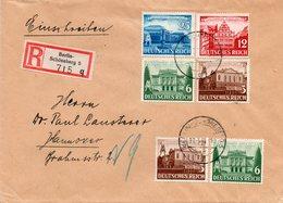 ALLEMAGNE 1941 - Duitsland