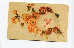 Impulz 25 Imp. Phonecard - Valentine - Slovenia