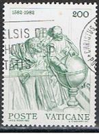 VATICAN 74 // YVERT 734 // 1982 - Vatican