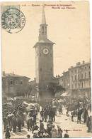 26 - Monument De Jacquemart - Marché Aux Chevaux - Romans Sur Isere