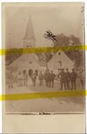 02 AISNE JOUAIGNES  Canton FERE EN TARDENOIS CARTE PHOTO ALLEMANDE MILITARIA 1914/1918 WK1 WW1 - Altri Comuni