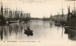 DUNKERQUE..........le Port - Dunkerque