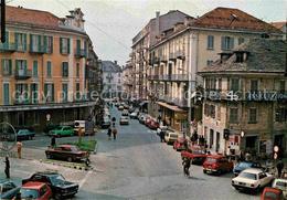72652070 Domodossola Piazza Cavour E Via Marconi Verbania - Italia